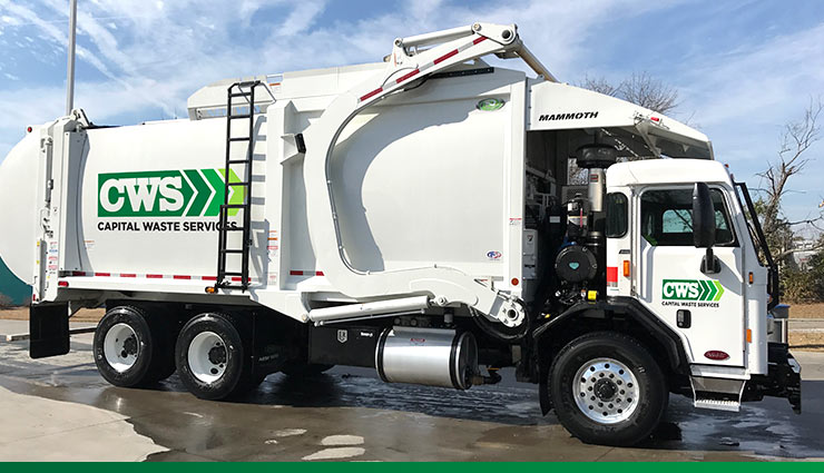 Clean & Dependable Waste Services